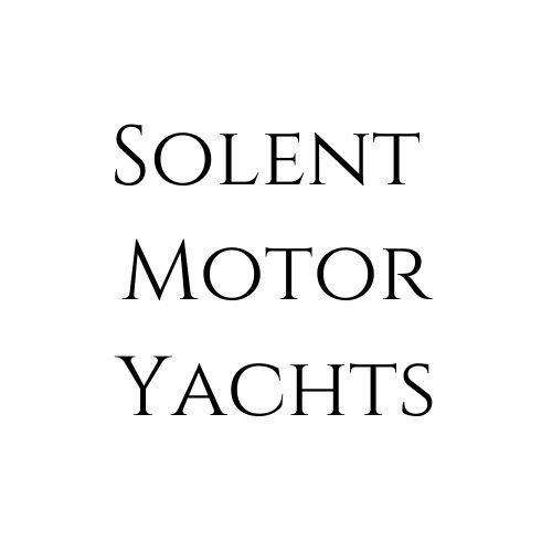 Solent Motor Yachts