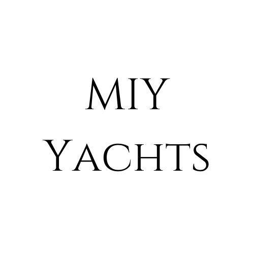 MIY yachts